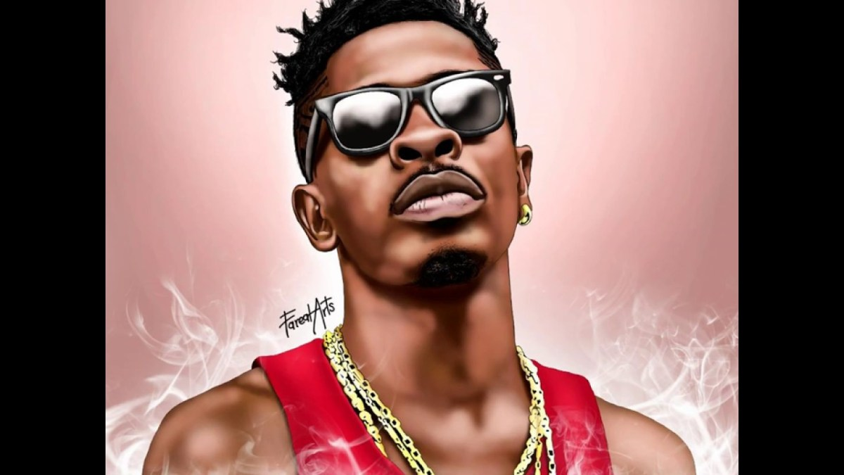 "Shatta Wale - ""Social Media Gangsters"" (Preview Audio)"