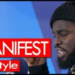 VIDEO: M.anifest – Westwood (Freestyle)