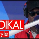 VIDEO: Medikal – Westwood (freestyle)