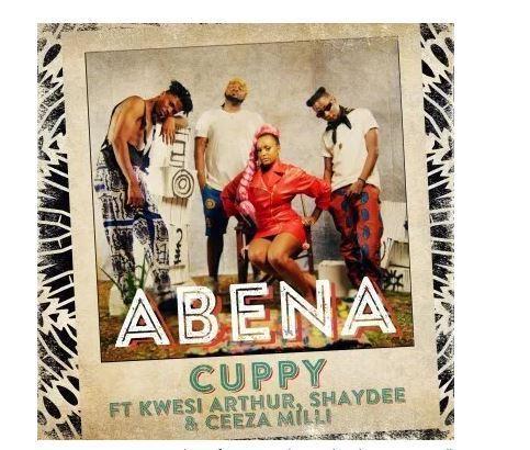 DJ Cuppy - Abena Ft Kwesi Arthur x Shaydee x Ceeza Milli