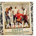 DJ Cuppy – Abena Ft Kwesi Arthur x Shaydee x Ceeza Milli
