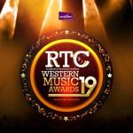 Full List Of Nominees For RTC Western Music Awards 2019