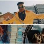 Korede Bello – Joko ft. Fresh Prince & Miya B (Official Video)