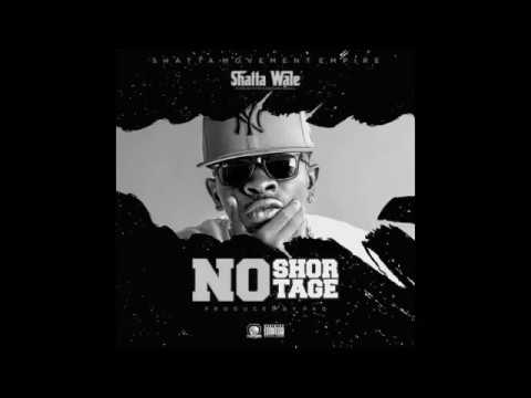 Shatta Wale - No Shortage (Teaser)