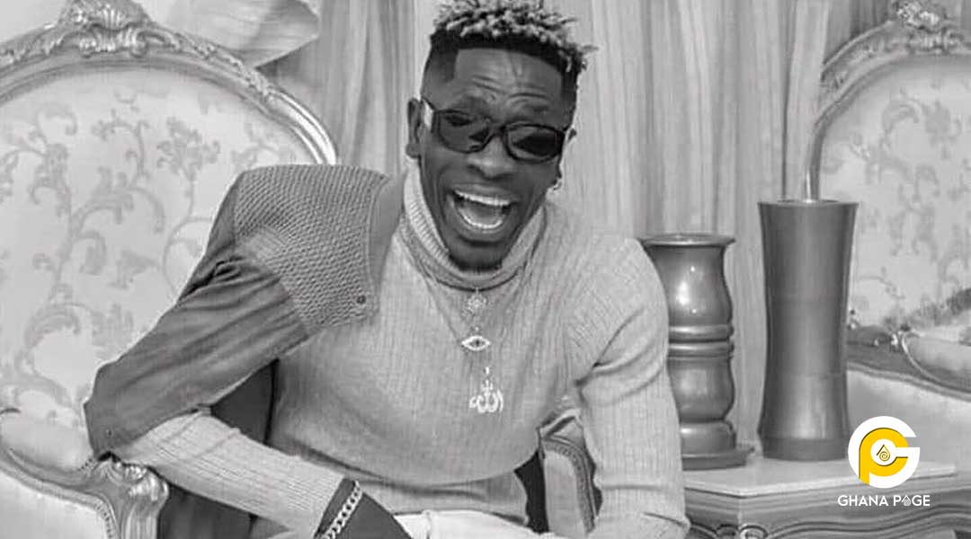 Shatta Wale quits music after his 'shameless' confusion at VGMA 2019