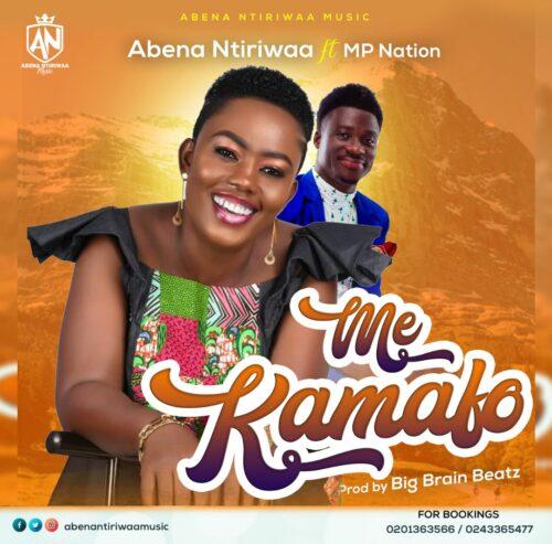 Abena Ntiriwaa ft MP Nation Artwork