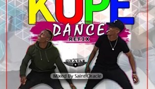 DOWNLOAD: Culture – Addis Ababa Refix (Mixed By Saint Oracle