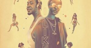 Kojo Funds – I Like ft Wizkid