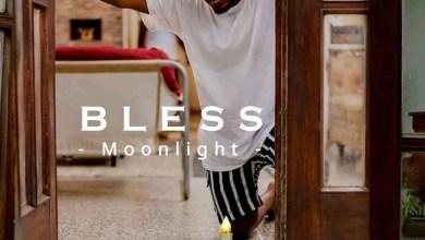 Bless – Moonlight (Prod by Kin Dee)