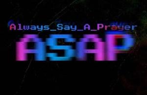 Dammy Krane – Always Say A Prayer ft. Peruzzi