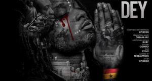 Epixode – Wahala Dey (Prod by DreamJay)
