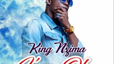 King Nzima – I'm Ok (Prod by Mrlehammix)