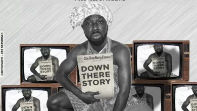 Kwame Yogot – Down There Story (Prod. By NK Beatz)