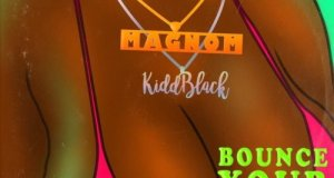 Magnom – Bounce Your Titty ft. KiddBlack (Prod. by MoorSound)