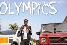 Natty Lee – Olympics (Official Video)