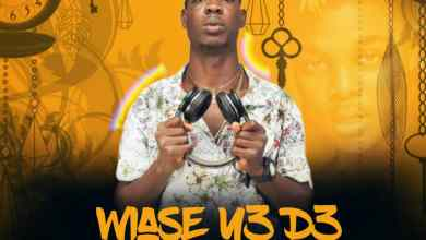 Quamina Mp – Wiase Y3d3 ( DJ Warzy Intro Version)