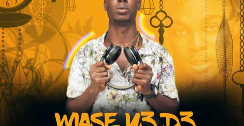 Quamina Mp – Wiase Y3d3 ( DJ Warzy Intro Version)