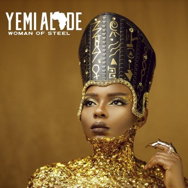 Yemi Alade – Give Dem (Prod by Kriz Beatz)