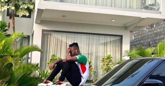 Fancy Gadam To Ink A Juicy Deal With Posh Clean Ghana