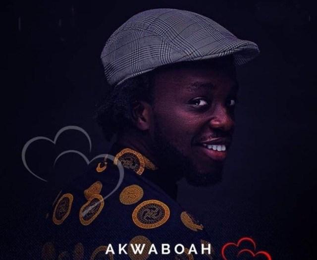 Akwaboah – Akwaboah (Prod by Vimbeatz)