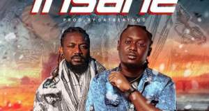 Ephraim – Insane ft Samini