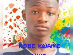 Kobe kwame – Wine (Prod by Eayog Beatz)