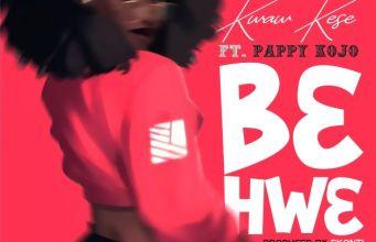 Kwaw Kese – B3hw3 ft Pappy KoJo (Prod. By Skonti)