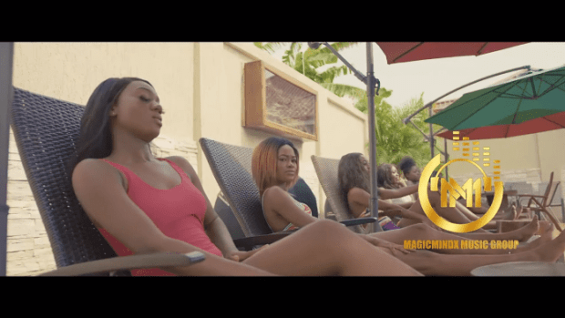 Eno Barony – Falling In Love (Official Video)