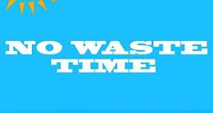 Joey B – No Waste Time Ft. BOJ (Prod. By Nova)