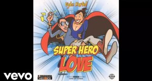 Vybz Kartel – Super Hero Love