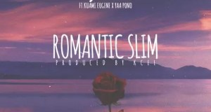 DJ Slim – Romantic Slim ft. Kuami Eugene x Yaa Pono (Prod. By KC Beatz)