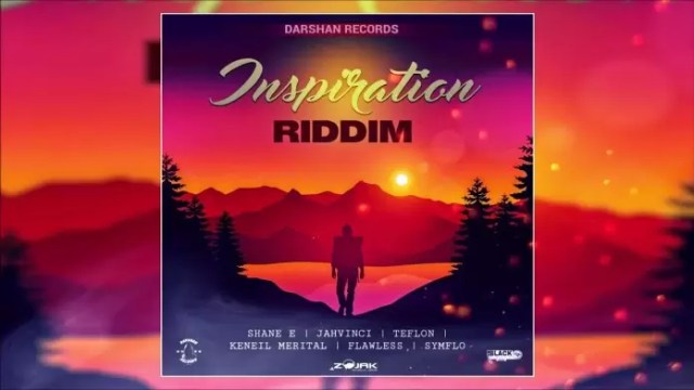 Jahvinci – Thank God (Inspiration Riddim)