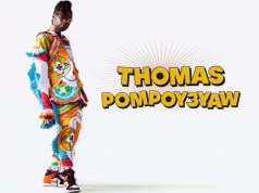Pappy Kojo – Thomas PompoY3yaw (Prod by GuiltyBeatz)