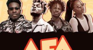 Article Wan – Afa ft. Fameye, Quamina MP & Freda Rhymz