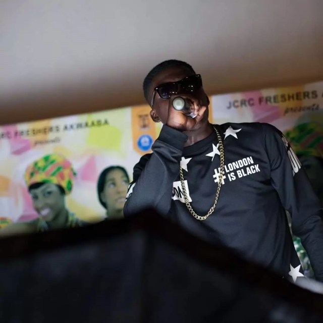 FB IMG 1578772968722 1024x1024 - Most Artistes Lack Vitamins; Rapper Declares In New Freestyle
