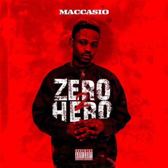 Maccasio Zero 2 Hero - Maccasio – Dat Tin Must Stop ft. Medikal (Prod. by Stone Beatz)