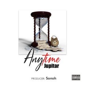 Jupitar – Anytime Prod. By Sonoh 300x300 - Jupitar – Anytime (Prod. By Sonoh)