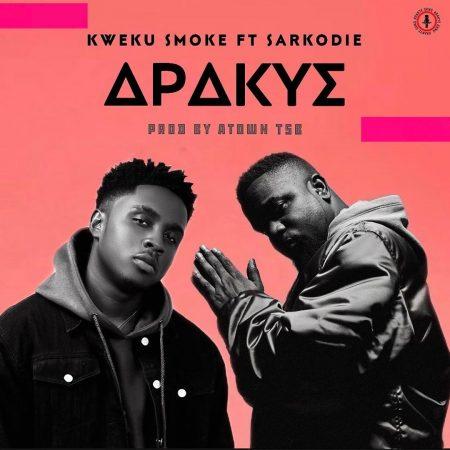Kweku Smoke – Apakye ft. Sarkodie (Prod. by Atown TSB)