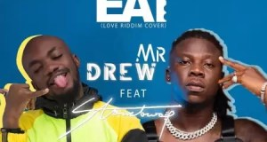 Mr Drew – Eat ft. Stonebwoy (Prod. by Kweku Billz & DatBeatGod)