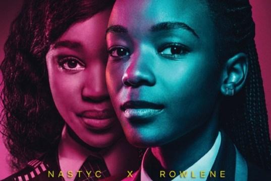 Nasty C – I Need You ft. Rowlene