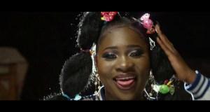 Sista Afia – Street ft. Akiyana (Official Video)