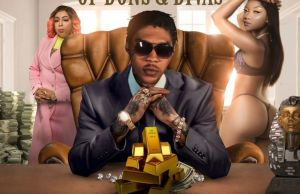 Vybz Kartel – Bad Gyal ft. Skillibeng, Jucee Froot & Tommy Lee