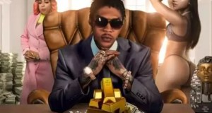 Vybz Kartel – It Was Heaven