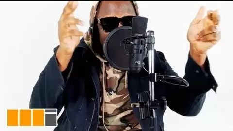 Medikal - Island EP [Intro] (Official Video)