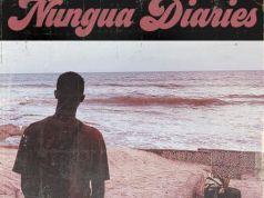 J.Derobie – Nungua Diaries (Full EP)