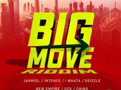 Jahmiel – Rich [Big Move Riddim]
