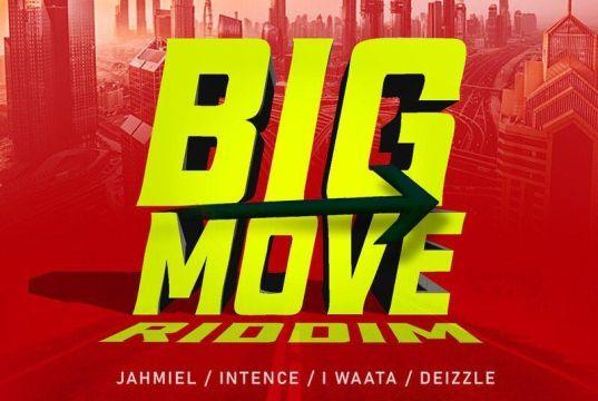 Jahmiel – Rich [Big Move Riddim]
