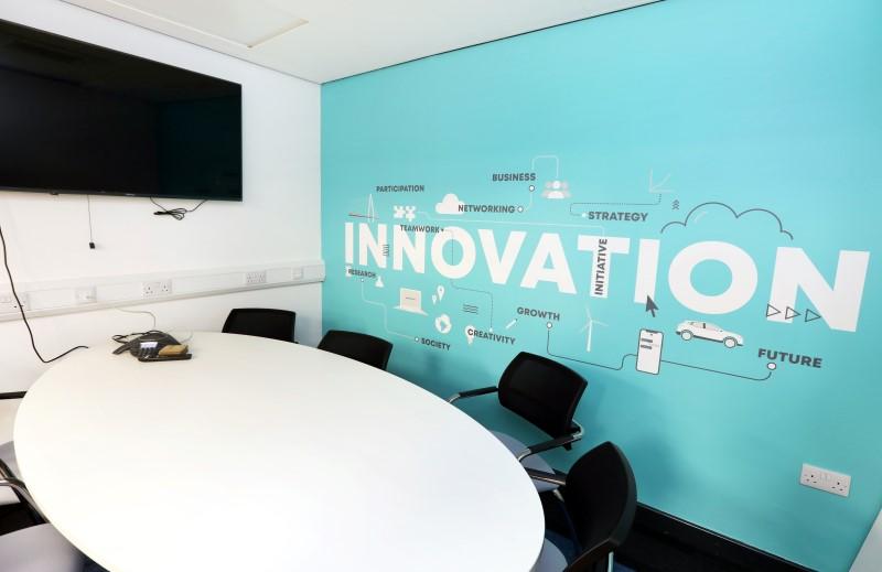 Innovation Zone 6