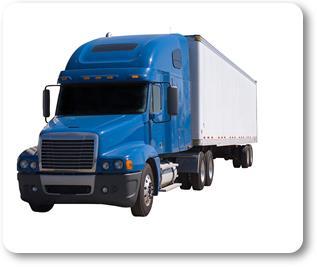 Semi Truck IRP