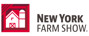 New York Farm Show Logo